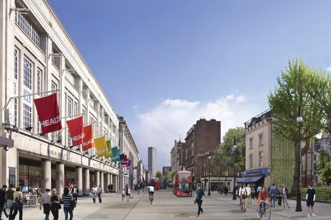 Visual 3 Tottenham Court Road Proposed_rgb
