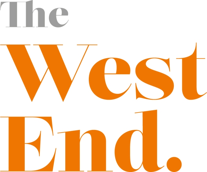 West End Partnership logo